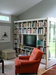 Burlington Home Decor Bookcase Tv Unit Home Decor Living Room Painel De Tv Decoraaao