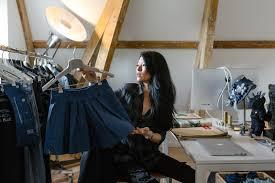 head of women u0027s design at g star raw rebekka bach u2014 freunde von