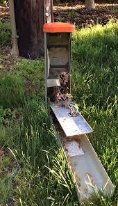 Copper Pedestal File Copper Telephone Local Loop Infrastructure Broken Pedestal