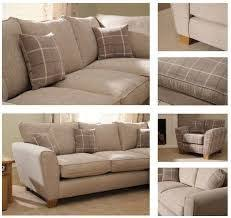 Scs Armchairs Lois 3 Seater Sofa Standard Back Living Room Pinterest