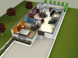 floor plan for modern simplex 1 floor house click on this link