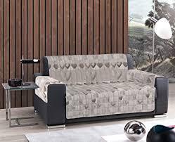 recouvre canapé protege canape couverture pour canape couvre canapé housse de