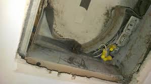 help can u0027t remove old bathroom exhaust fan housing