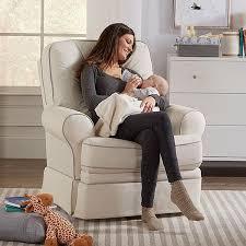 juliana custom fabric nursery swivel glider chair u2013 cullen u0027s