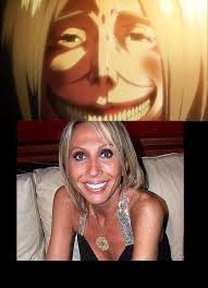 Laura Meme - laura bozzo attack on titan shingeki no kyojin know your meme