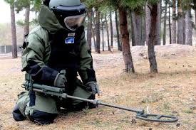 nato topic improvised explosive devices