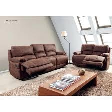 canapé tiara but canape 3 2 tissu canapa sofa divan salon de relaxation nobuck