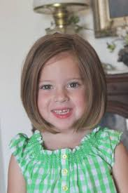 5 year olds bob hair haircut for 5 years old girl 5 year old girl haircuts how to cut