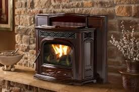 Most Efficient Fireplace Insert - accentra 52i
