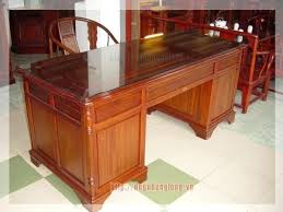 Solid Oak Office Desk Solid Wood Office Desk Despecadilles