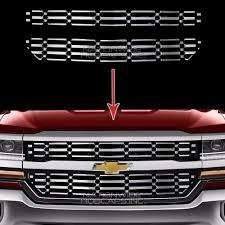Chevy Silverado Truck Accessories - chevy truck grill ebay