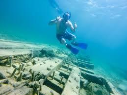 Michigan Snorkeling images Experience alpena michigan satisfying millennial wanderlust jpg