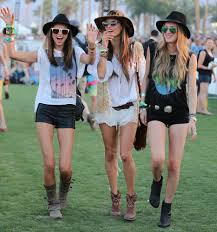 hairstyles hair ideas for clubbing festival hair and boho looks to feel the vibes hairstyles