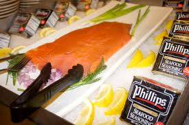 Phillips Seafood House Home Ocean by A Belly Busting Breakfast Phillip Seafood Presents All You Can