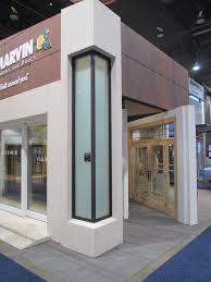 aluminum clad wood 90 degree corner window options ot glass