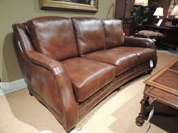 Leather Sleeper Sofa Full Size by Sofas Amazing Power Reclining Sofa Pull Out Couch Leather