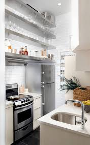 Opening Up A Galley Kitchen 12 Tips To Make The Most Of Your Galley Kitchen