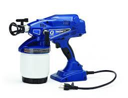 paint sprayer hand held electric paint sprayer runyon equipment rental