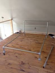 Making A Wood Platform Bed by Easy Diy Platform Bed Platform Beds Diy Platform Bed And Diy