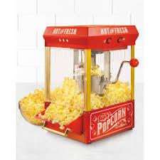 nostalgia kpm200 vintage collection 2 5 oz kettle popcorn popper