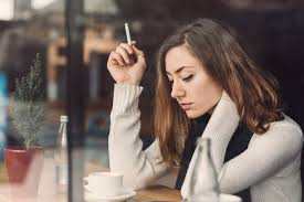 feeling light headed after smoking cigarette what are the pros and cons of cigarette smoking
