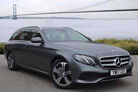 mercedes hull mercedes e class diesel e220d se 5dr 9g tronic for sale at