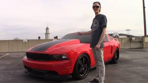 mustang tuner mustang owners say
