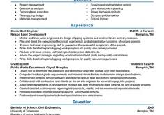Sample Technical Resume by Pretentious Idea Resume For College Graduate 5 Example Cv Resume