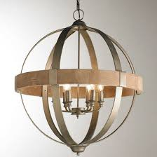 Ironies Chandelier Rustic Wooden U0026 Wrought Iron Chandeliers Shades Of Light