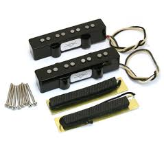 guitar parts factory bass fender jazz pickups