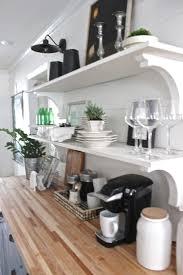 Kitchen Coffee Bar Ideas 267 Best Coffee Bar Ideas Images On Pinterest Kitchen Bar Ideas