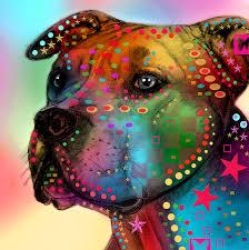 pitbull halloween background pit bull art fine art america