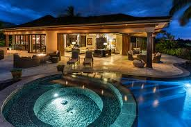 100 hawaiian style homes hawaii beach house plans arts cher