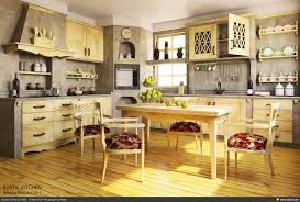 rustic kitchen ideas pictures country kitchen wall decor ideas