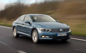 the clarkson review volkswagen passat 2 0 tdi se business 2015