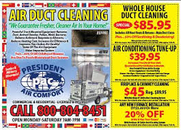 Air Comfort Services President Air Comfort Services