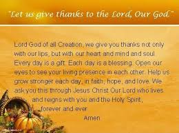 some thanksgiving reflections halifax yarmouth diocesan cwl