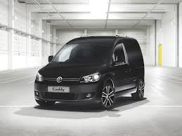 vw minivan 2014 new limited edition of the vw caddy unveiled commercialvehicle com