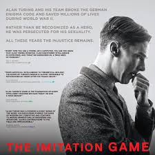 the roundtable the imitation game u0027s brilliant ad campaign