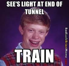 Meme Bad Luck Brian - bad luck brian memes 28 images chuck s fun page 2 bad luck