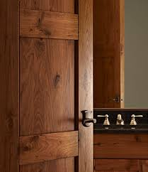 interior door styles for homes residential wood doors standard and custom styles interior