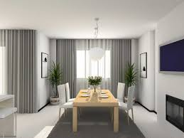 Trendy Kitchen Curtains by How To Choose The Perfect Curtains And Drapes Modern Kitchen 3d