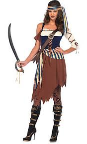 Pirates Caribbean Halloween Costume Pirate Costumes Women Pirate Costume Ideas Party