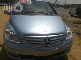 mercedes b200 2010 blue mercedes b200 2010 blue for sale in lekki phase 2 buy