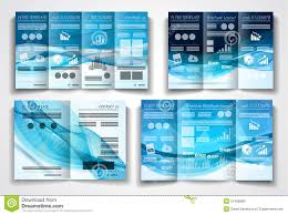 100 tri fold brochure publisher template 100 tri fold