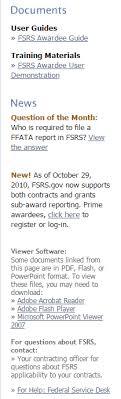 federal service help desk esrs designated government user dgu user guide