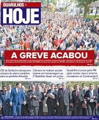 qual reajuste dos servidores publicos de guarulhos para 2016 guarulhos hoje 2236 by jornal guarulhos hoje issuu