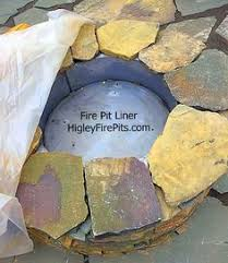 Higley Fire Pits by Folding Fire Pit Cooking Grate 7 16