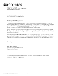 great nursing cover letter new grad format writing resume graduate