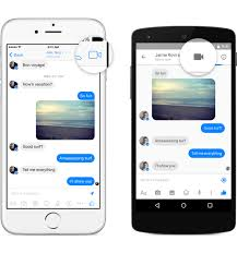 does android facetime adds calling to messenger bi